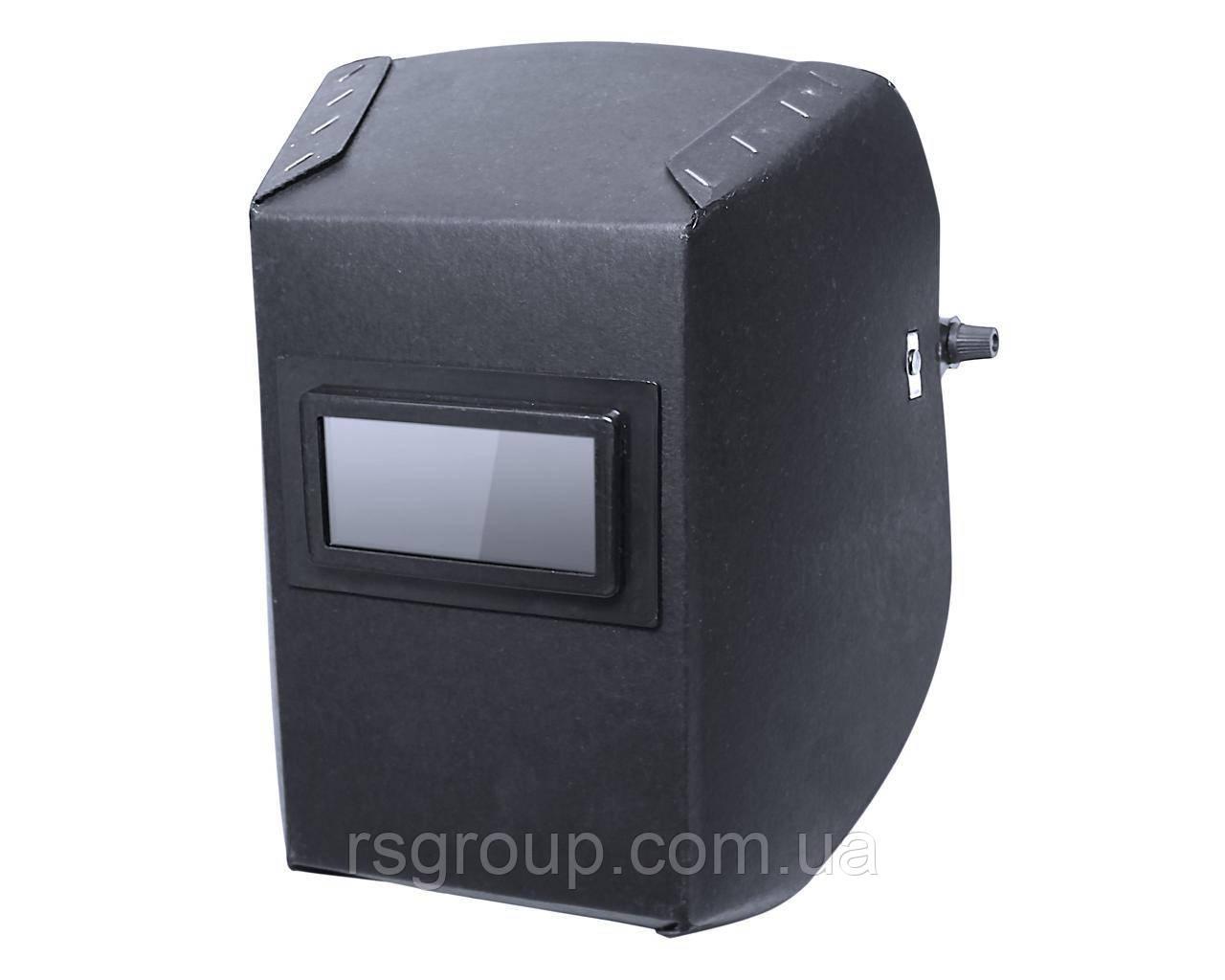 Маска зварювальника фібра-картон 0,8 мм VITA чорний