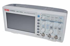 Осциллограф UTD-2052CL цифровой UNI-T