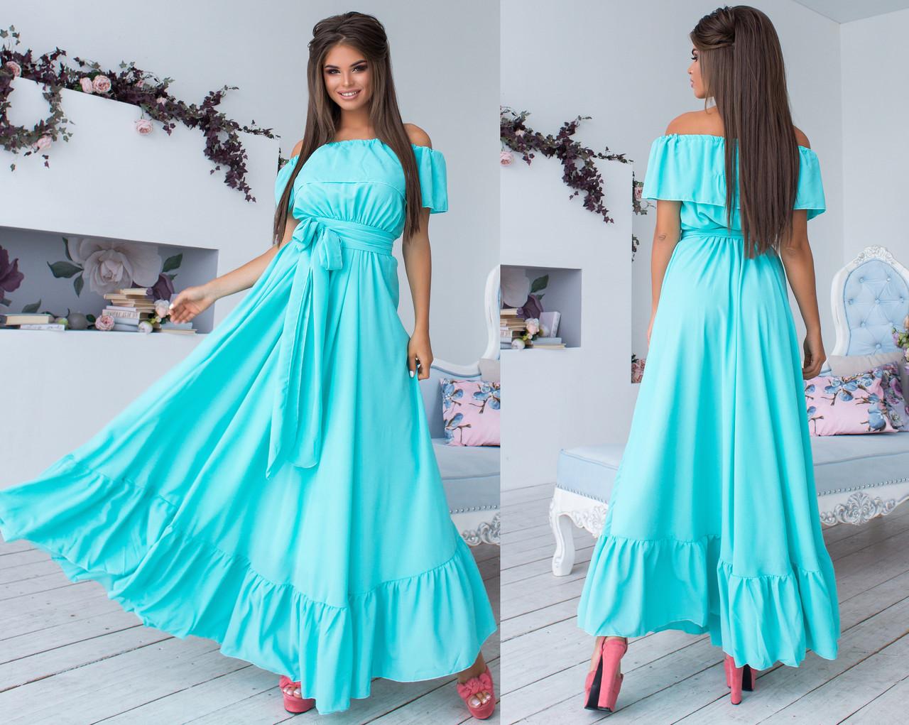 Платье женское 1056ки