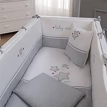 Постельный комплект Funna Baby Baby Star 7 предметов