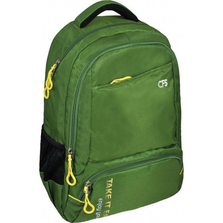 52e09b8e1040 Рюкзак (ранец) школьный Cool For School CF86425 17,5: купить, цена ...