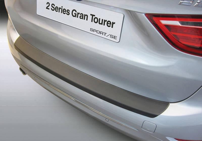RBP855 rear bumper protector BMW F46 2-series Gran Tourer 2015> oem # 51472420529