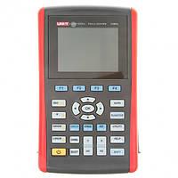 Осциллограф UTD-1025CL цифровой портативный UNI-T