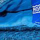 Комплект для мальчика - шапка шарф хомут, р. 52-54, фото 5