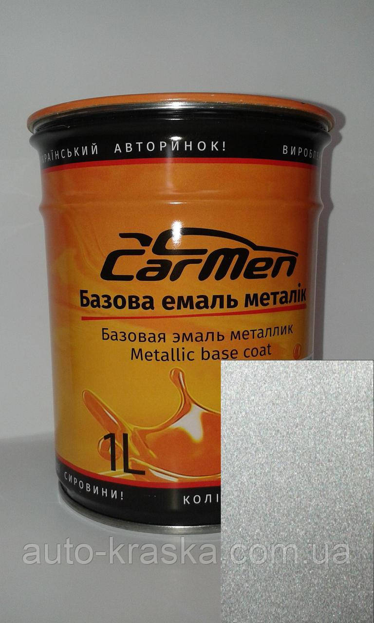 Автокраска CarMen Металлик Geely 051 0.1л.