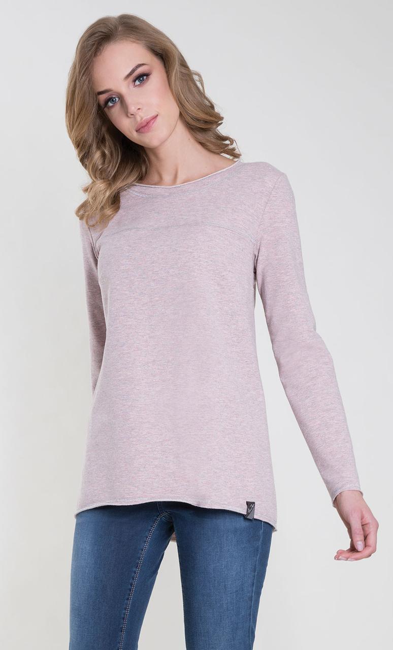 Женская туника розового цвета. Модель Dafne Zaps.