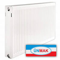 Стальной панельный радиатор отопления TYPE 11-PK 500x700