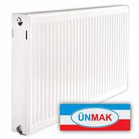 Стальной панельный радиатор отопления TYPE 11-PK 500x600