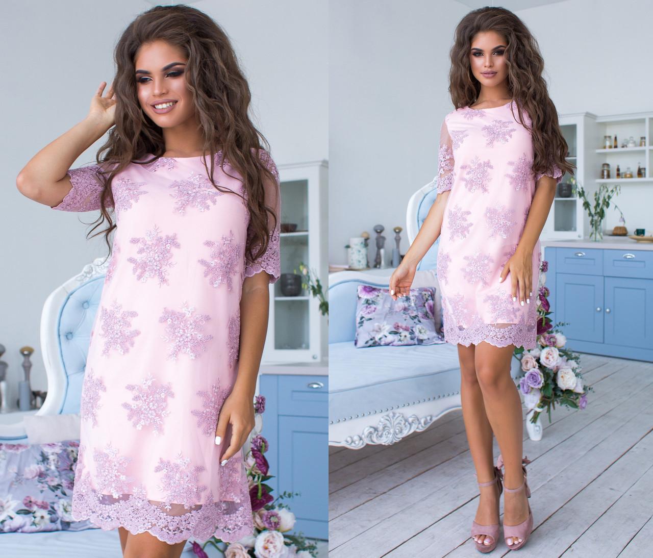 Платье женское 2108ки