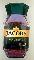 Кава Jacobs Monarch 190 г розчинна