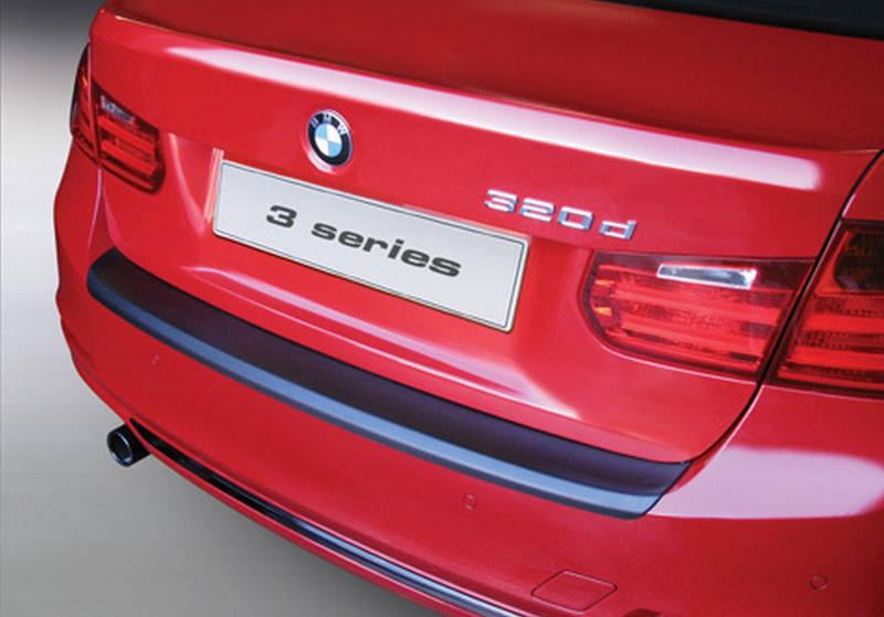 RBP555 rear bumper protector  BMW F30 3-series 2012>