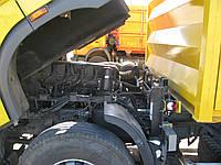 Счетчик топлива для грузовых авто V 8
