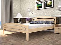 Кровать ТИС МОДЕРН 2 120*190/200 сосна