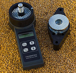 Вологомір Farmpro з подрібненням (Данія)