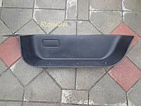 Облицовка порога (подножка) передней правой двери Трафик Виваро Примастар