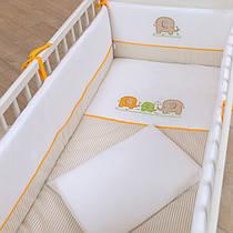 Постельный комплект Funna Baby Family 7 предметов