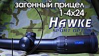 Поступление прицелов и аксессуаров Hawke