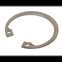Кольцо стопорное внутреннее DIN 472, нержавеющее А2, А4
