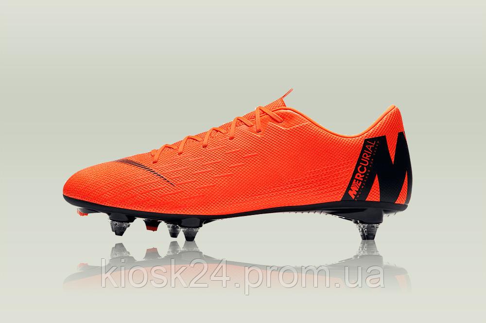 8221e8bb Футбольные бутсы Nike Mercurial Vapor 12 Academy SG-PRO