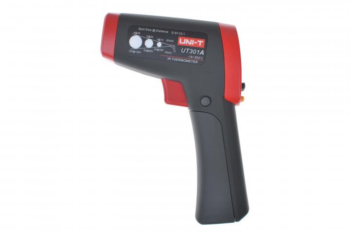 Пірометр / термометр безконтактний інфрачервоний UNIT UT-301A