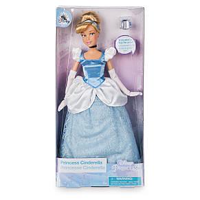 Кукла Золушка с драгоценным кольцом - Cinderella принцесса Дисней куклы Disney, фото 2
