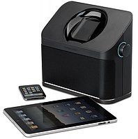 Conran Audio Ipod DOCK Black (CA0020), фото 1