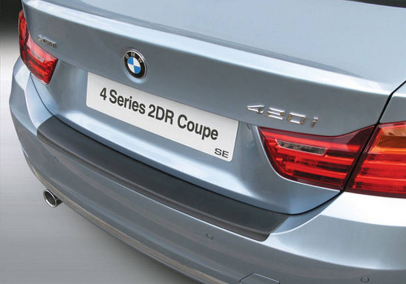 RBP8387 rear bumper protector BMW F32 4-series 2 Dr Coupe 2013>