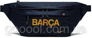 Сумка на пояс Nike FC Barcelona Stadium Tech Hip Pack BA5792 451