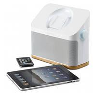 Conran Audio Ipod DOCK White (CA0010)
