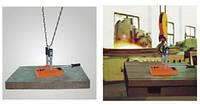 Магнит грузоподъемный для листового металла SH-25 и SH-60
