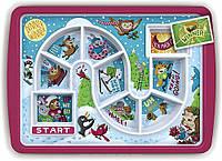 Тарелка детская 30x21x2см WINNER CHRISTMAS Fred 5199728