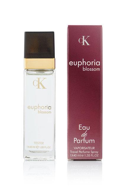 Мини парфюм Calvin Klein Euphoria Blossom 40 мл