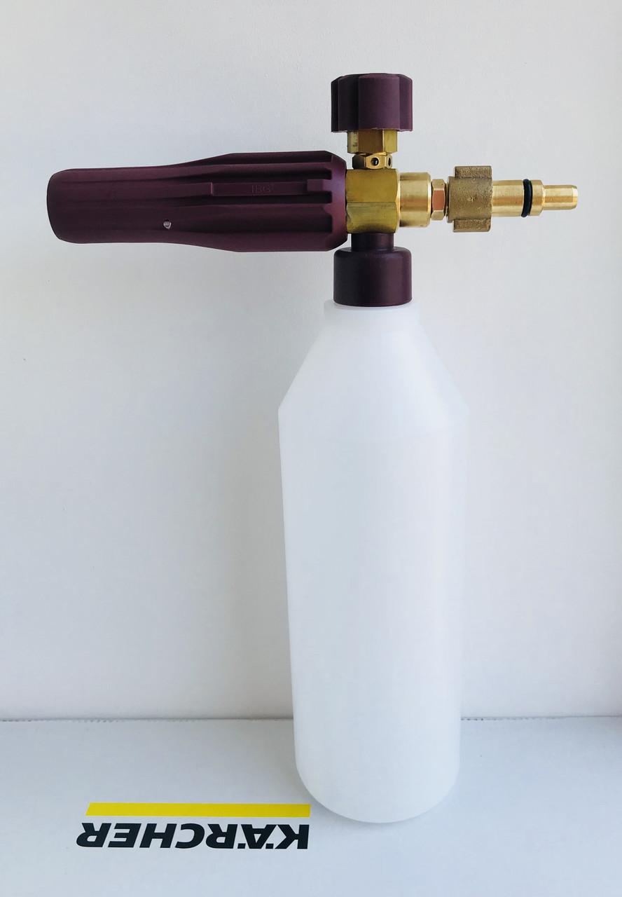 Пенная насадка Idrobase 1л (Италия) ПОМ для Lavor, фото 1