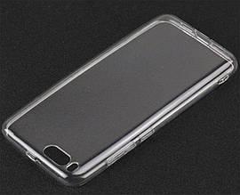 Unique Skid силиконовый чехол на Xiaomi Mi 6