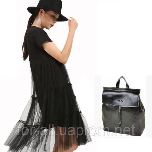 Фото  рюкзака женского в интернет магазине Brendbuy