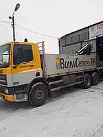 Услуги манипулятора DAF CF75 - 15 тонн