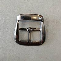 Пряжка 23 мм черный никель