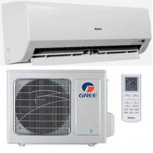 Настенный кондиционер Gree GWH12PC-K3NNA1A Classic Light
