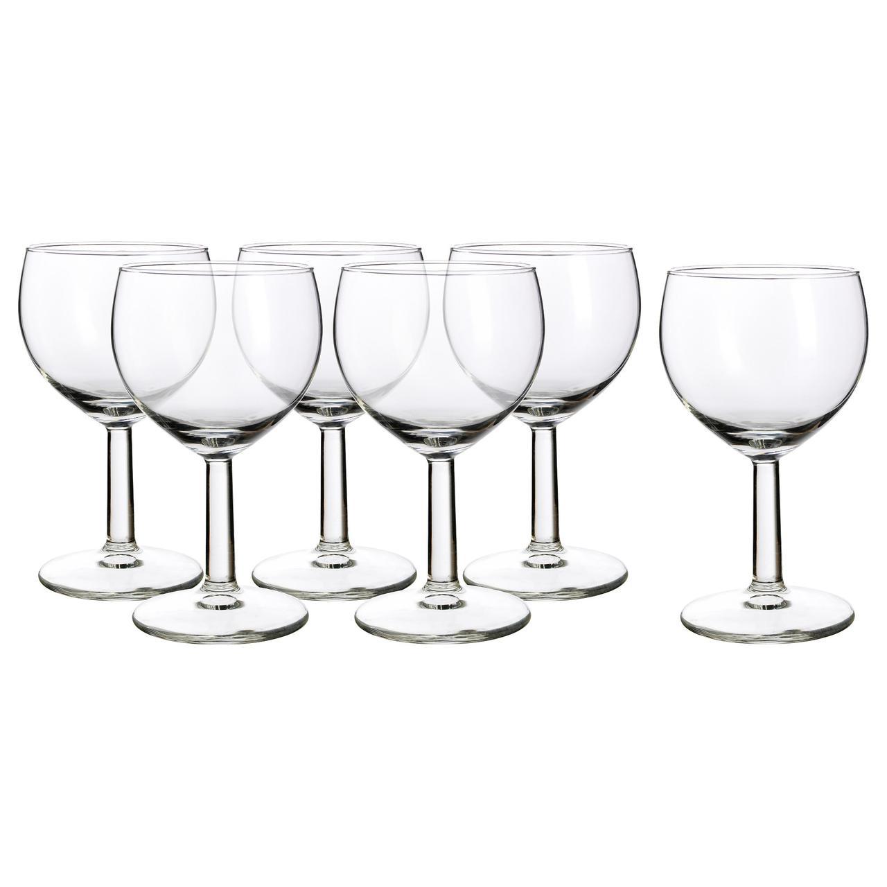 IKEA FORSIKTIGT (803.002.07) Бокал для вина