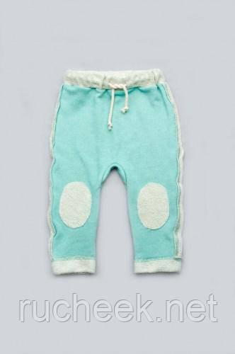Модный карапуз ТМ Штаны для малышей (мята)