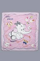 Модный карапуз ТМ Одеяло детское розовое, фото 1