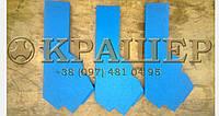488.0361-901 набор пластин Sandvik