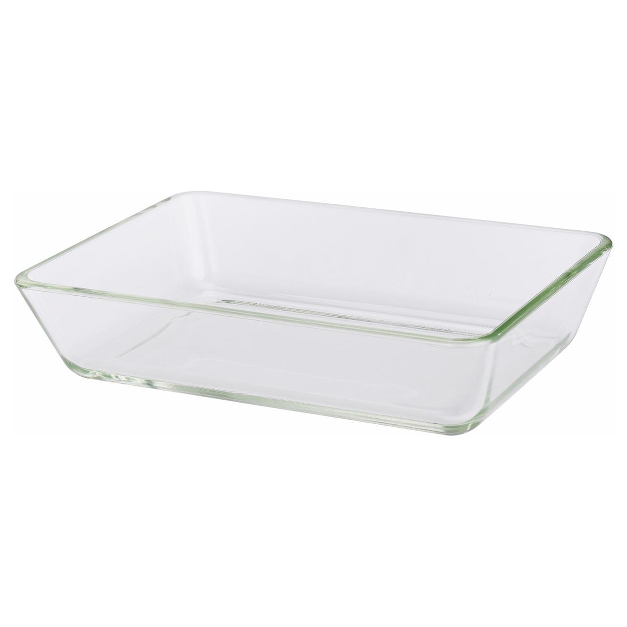 IKEA MIXTUR (600.587.62) Термостойкая посуда