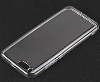 Unique Skid силиконовый чехол на Xiaomi Mi Note 3 / Mi 6 Plus