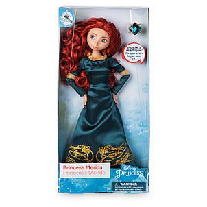 Кукла Мерида с драгоценным кольцом - Merida принцесса Дисней - Disney куклы, фото 2