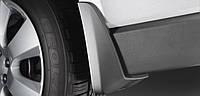 Брызговики задние (к-кт) аксессуар Subaru Legacy14 Оригинал 09-14 (J1010AJ004)