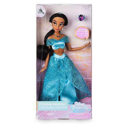 Кукла Жасмин с драгоценным кольцом - Jasmine принцесса Дисней - Disney куклы, фото 2