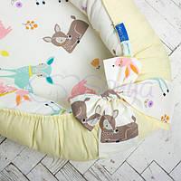Кокон Baby Design Bambi