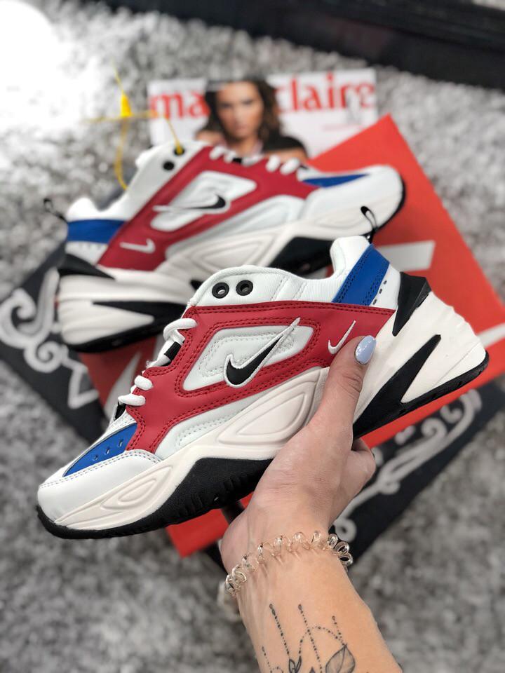 Мужские кроссовки Nike MK2 Tekno  реплика AAA+