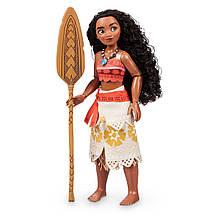 Кукла Моана (Ваяна) - Moana принцесса Дисней куклы Disney